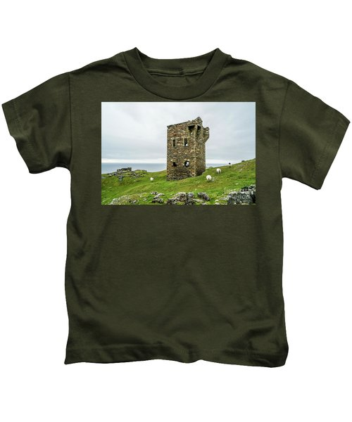 To Guard Against Ships Kids T-Shirt