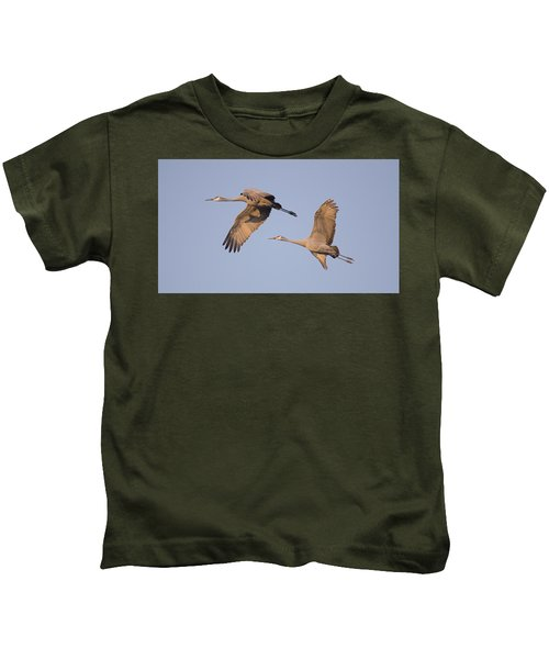 Two Together Kids T-Shirt