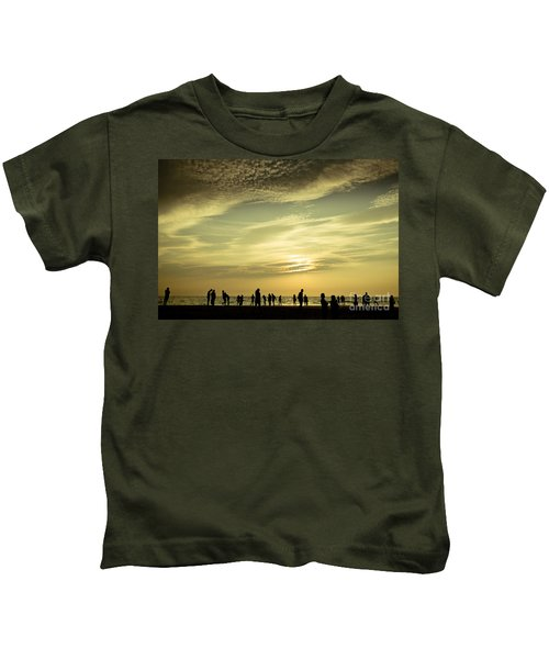 Vanilla Sky Kids T-Shirt