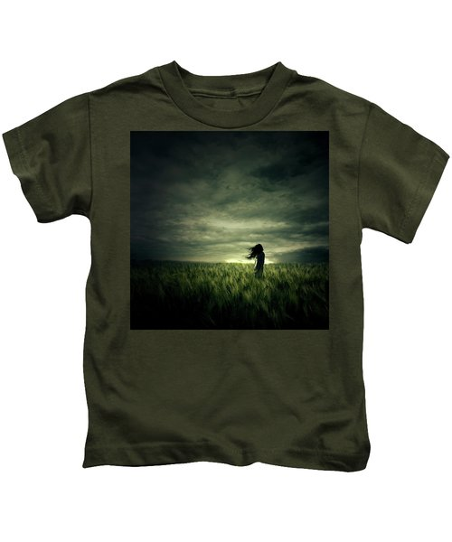 Wind Kids T-Shirt