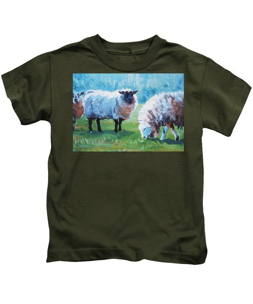 Sheep Kids T-Shirt