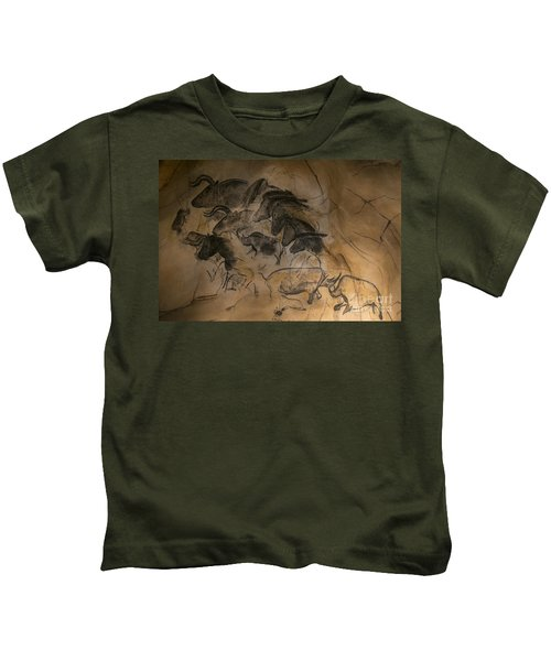 150501p084 Kids T-Shirt