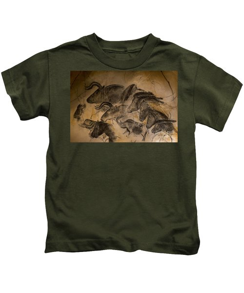 Chauvet Kids T-Shirt
