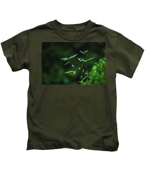 At Peace Kids T-Shirt