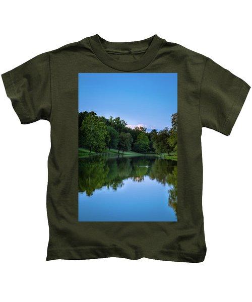 2 Ducks Kids T-Shirt