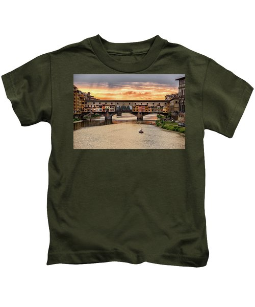 Photographer Kids T-Shirt