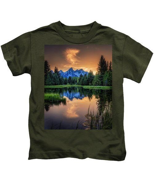 Schwabacher's Ghost Kids T-Shirt