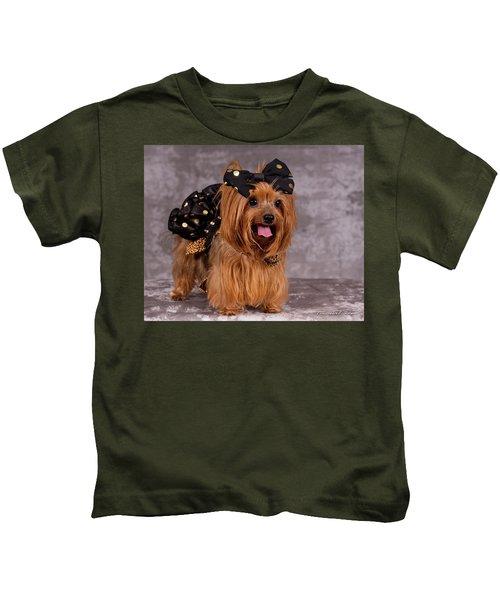 20160805-dsc00531 Kids T-Shirt