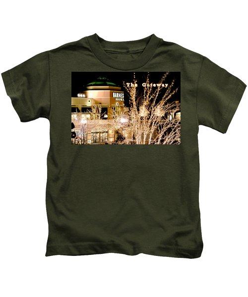 After Closing Kids T-Shirt