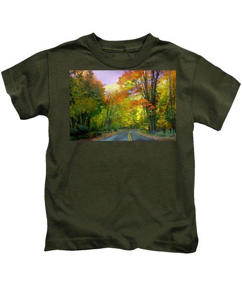 Seven Whole Days Kids T-Shirt