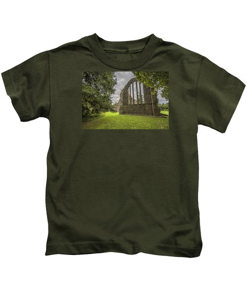 Inchmahome Priory Kids T-Shirt