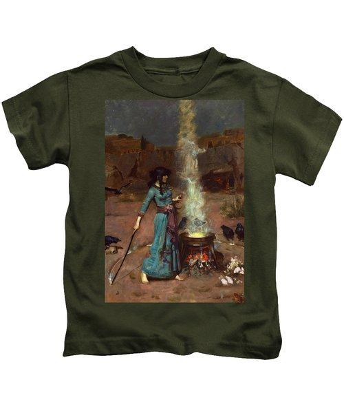 The Magic Circle Kids T-Shirt