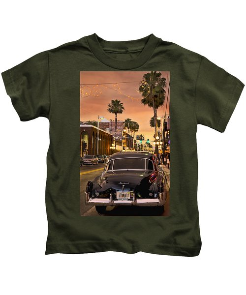 48 Cadi Kids T-Shirt