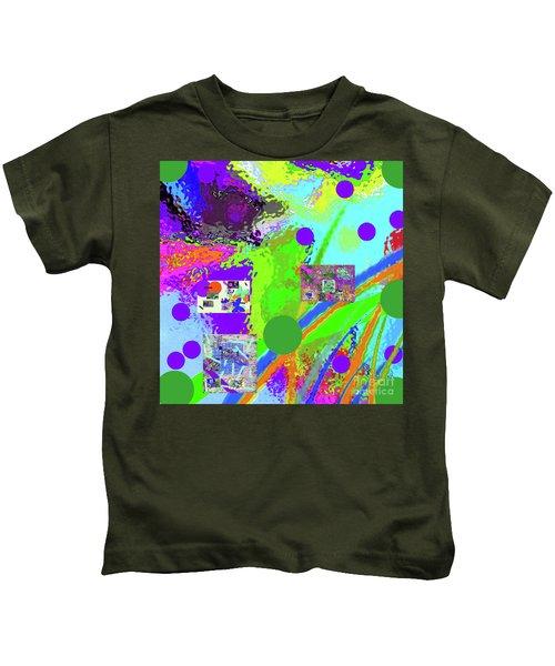 6-5-2015fabcde Kids T-Shirt