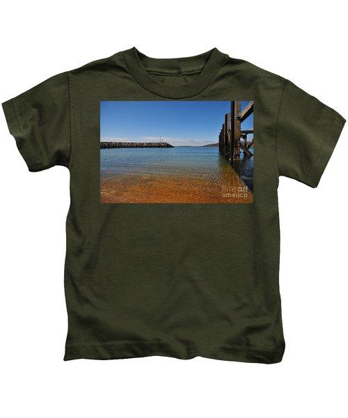 Eriskay Kids T-Shirt
