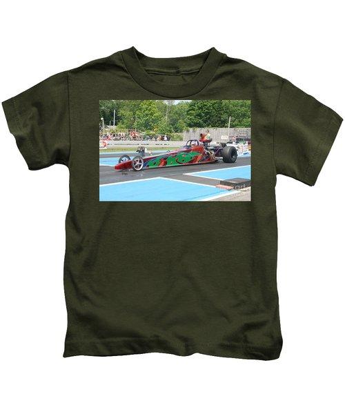 8822 06-15-2015 Esta Safety Park Kids T-Shirt