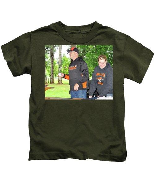 9767 Kids T-Shirt