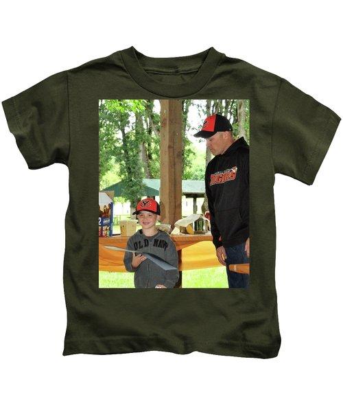 9781 Kids T-Shirt