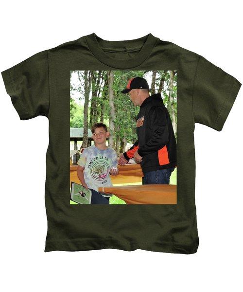 9789 Kids T-Shirt