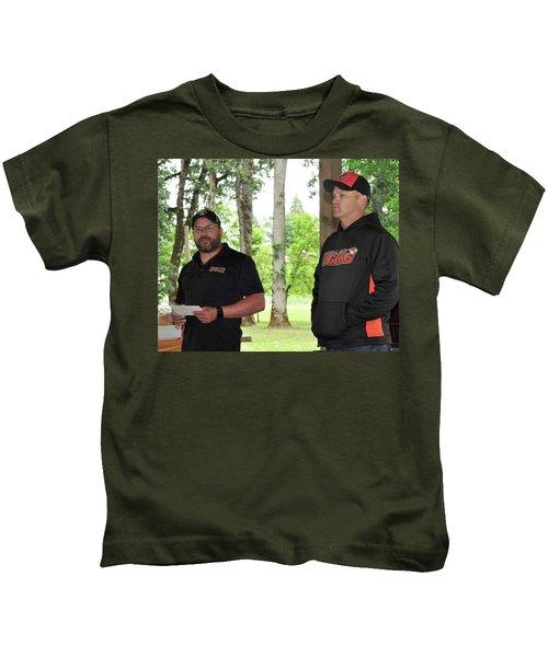 9797 Kids T-Shirt
