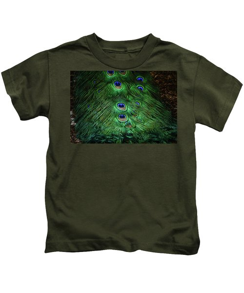 A Different Point Of View Kids T-Shirt