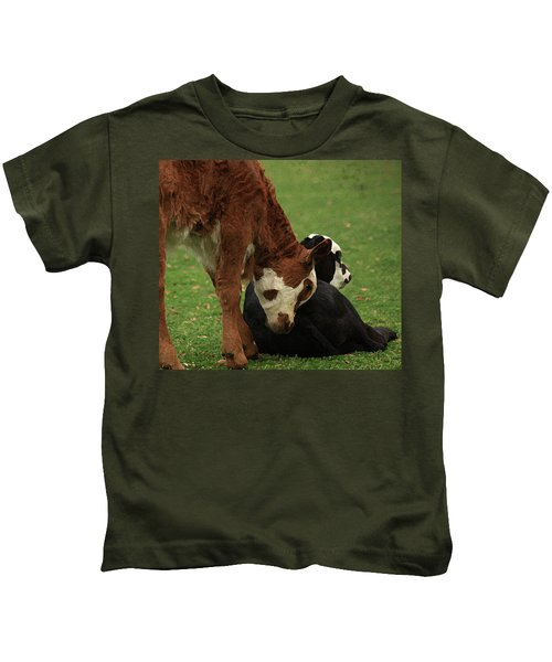 A Friend Indeed Kids T-Shirt