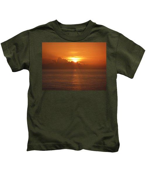 A New Start Kids T-Shirt