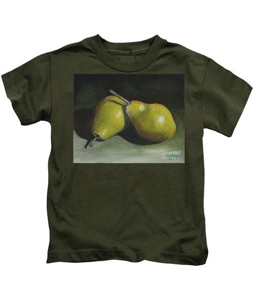 A Nice Pair Kids T-Shirt