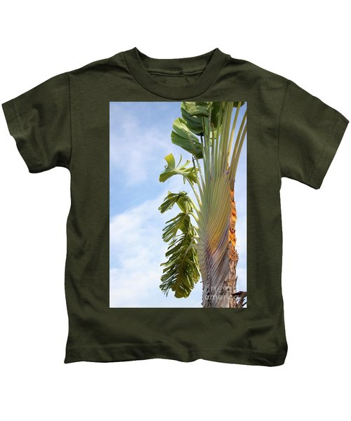 A Slice Of Nature Kids T-Shirt