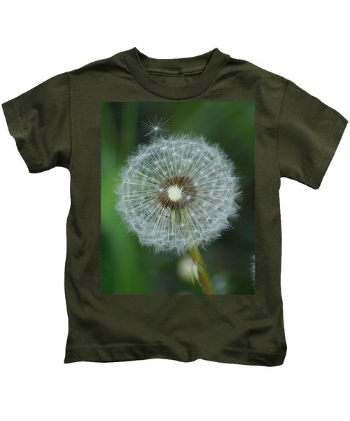 A Star Leaves Home Kids T-Shirt