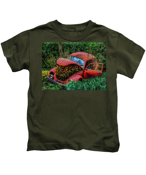 Abandon Kids T-Shirt