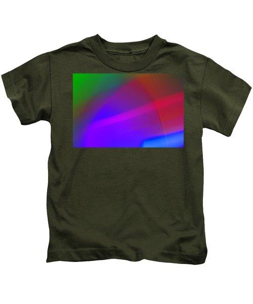 Abstract No. 5 Kids T-Shirt