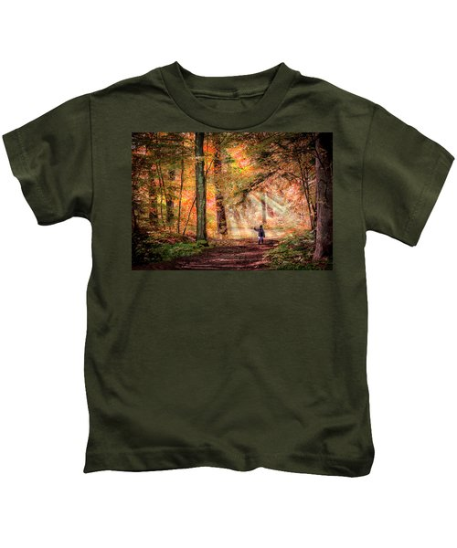 Adventure Kids T-Shirt