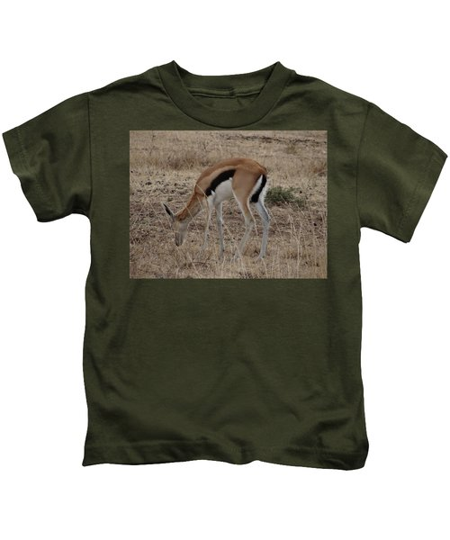 African Wildlife 4 Kids T-Shirt