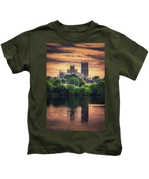 After Sunset Kids T-Shirt