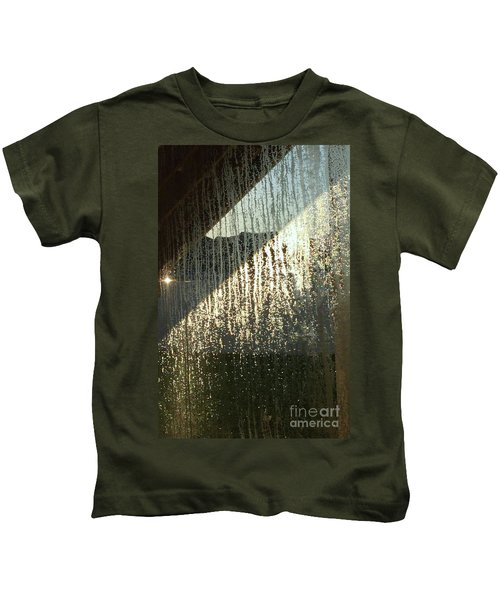 After The Storm Kids T-Shirt