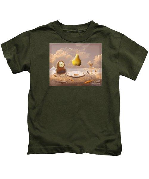 Afternoon Tea Kids T-Shirt