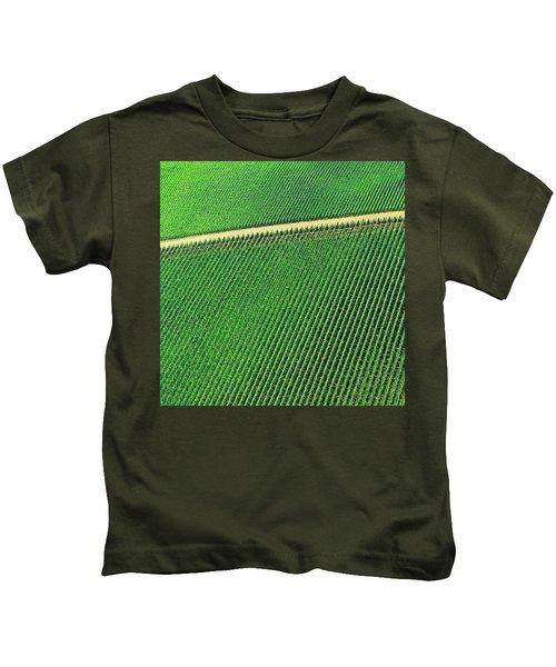 Ag Road Kids T-Shirt