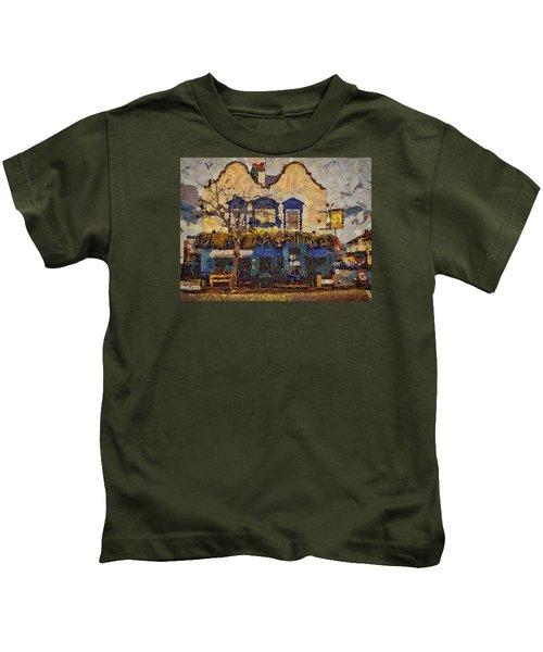 Ahh Bistro Kids T-Shirt
