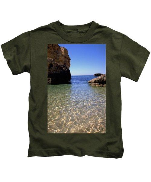 Algarve I Kids T-Shirt
