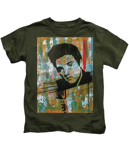 All My Dreams Fulfill Kids T-Shirt