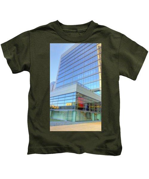 Almost Invisible La Kids T-Shirt