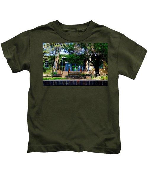 Amazing Place Kids T-Shirt