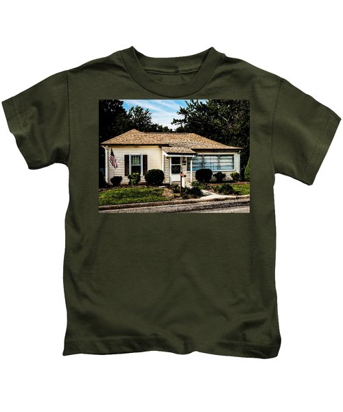 Andy's House Kids T-Shirt