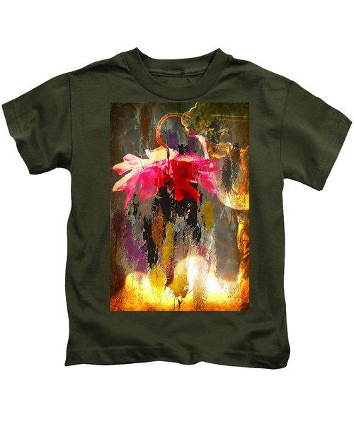 Anemone Monday Kids T-Shirt