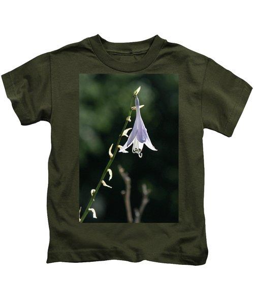Angel's Fishing Rod Kids T-Shirt