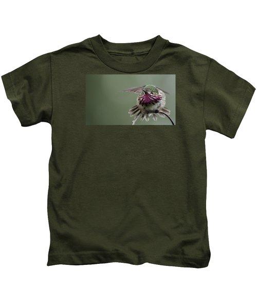 Angry Bird Kids T-Shirt