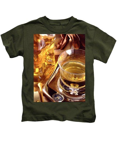 Apres Golf Kids T-Shirt