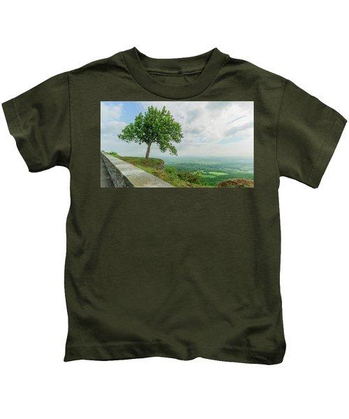 Arbor Day Kids T-Shirt