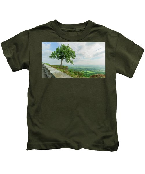 Arbor Day Kids T-Shirt